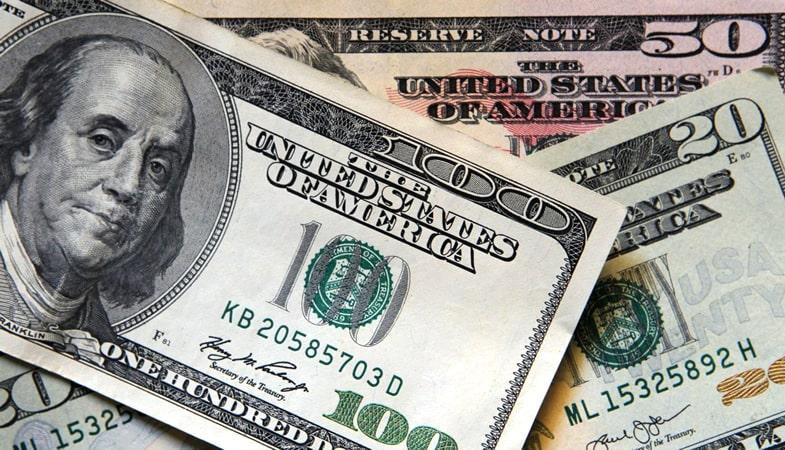 Dólar histórico