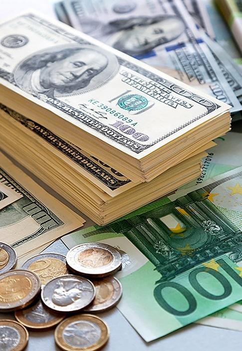 ¿Qué es el dólar?